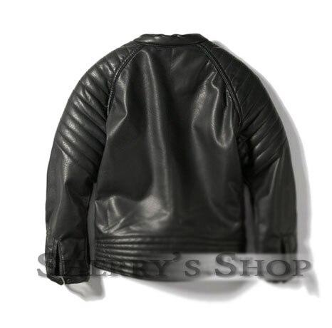 Aliexpress.com : Buy Free Shipping! NWT Kids Boys Faux Leather ...