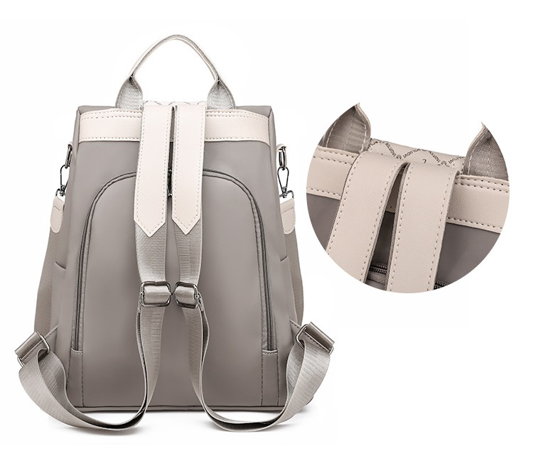 Fashion Women Backpack Rucksack backpacks for women,backpack bags,backpack oxford outdoor Black 32cm*32cm*15cm 34