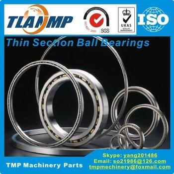 KAA17AG0/KAA17CL0/KAA17XL0 Thin Section Ball Bearing (1.75x2.125x0.1875 inch)(44.45x53.975x4.7625 mm) TLANMP Types