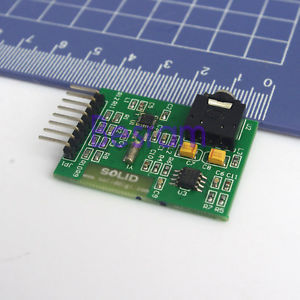 Breakout Board para Tuner Si4703 FM Módulo de Rádio
