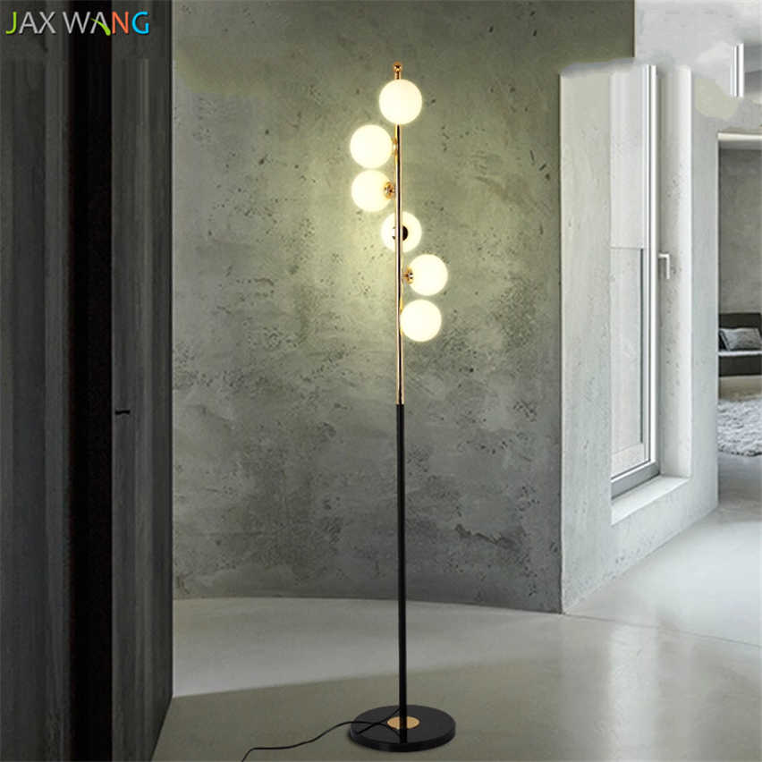 Modern Nordic Led Designer Floor Lamps