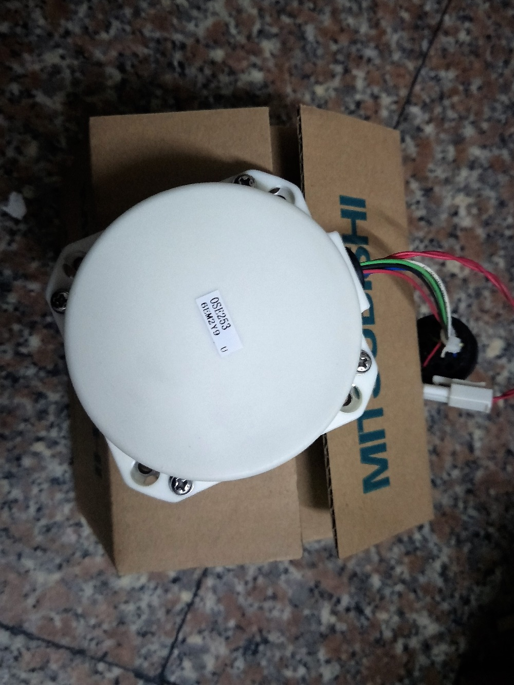 OSE253 used in good condition