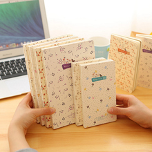 Korean School Sketch Book Notebook And Journal Notes Blank Drawing Diary Graffiti Book Stationery Store School Gifts Stationery