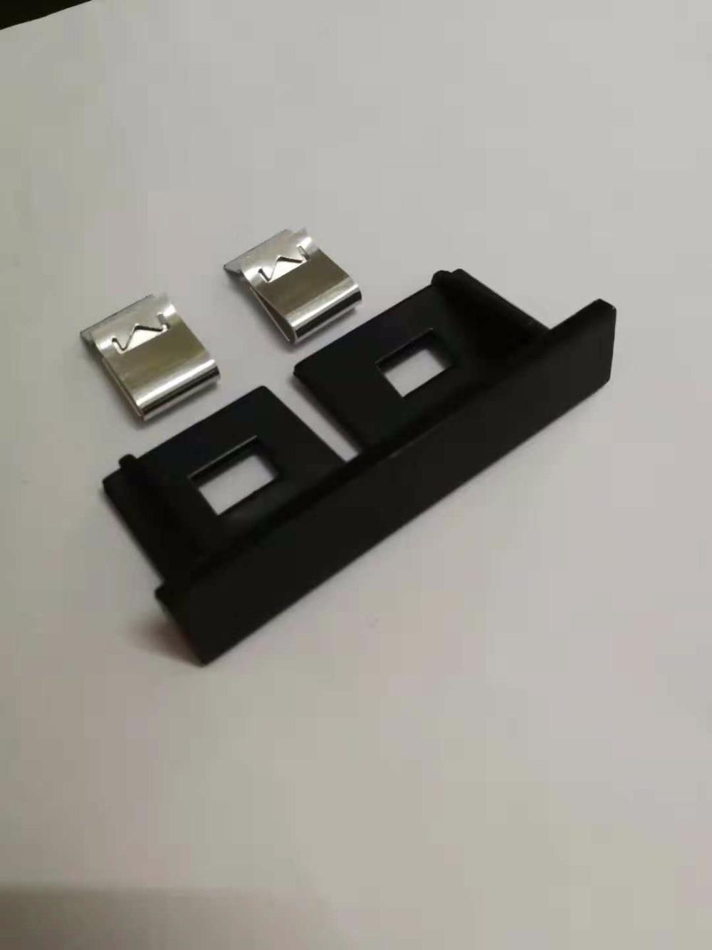 Black S Line Quattro Silver Matt Grill Badges Emblem Sticker For New Model Audi