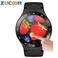 Android Smart Watch Наручные Часы Наручные Телефон S99A 3 Г GPS Wi-Fi Монитор Сердечного ритма Фитнес-Трекер Bluetooth 5-МП КАМЕРОЙ 512 МБ + 8 ГБ