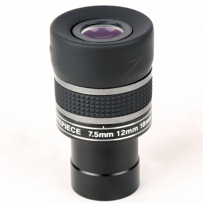 Angeleyes 7 5mm TO 22 5mm HD Continuous Zoom Planet Eyepiece Power Telescope Astronomic Professional Monocular