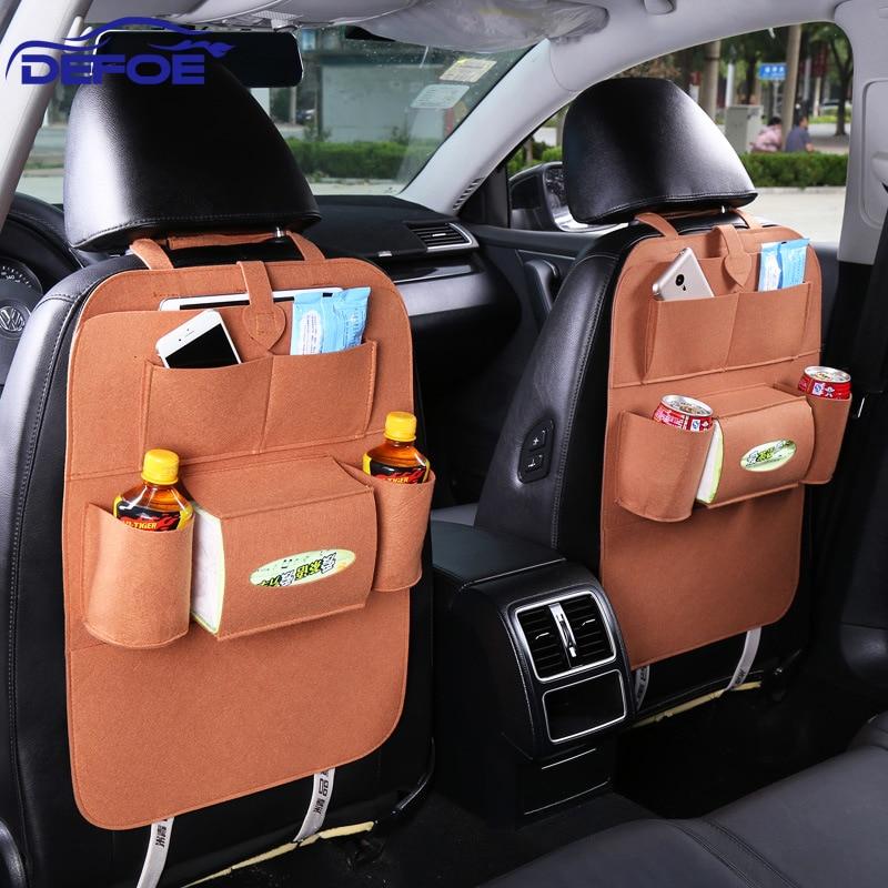 Uber Vehicle List >> New design Car seat storage bag Hanging bags car seat back ...