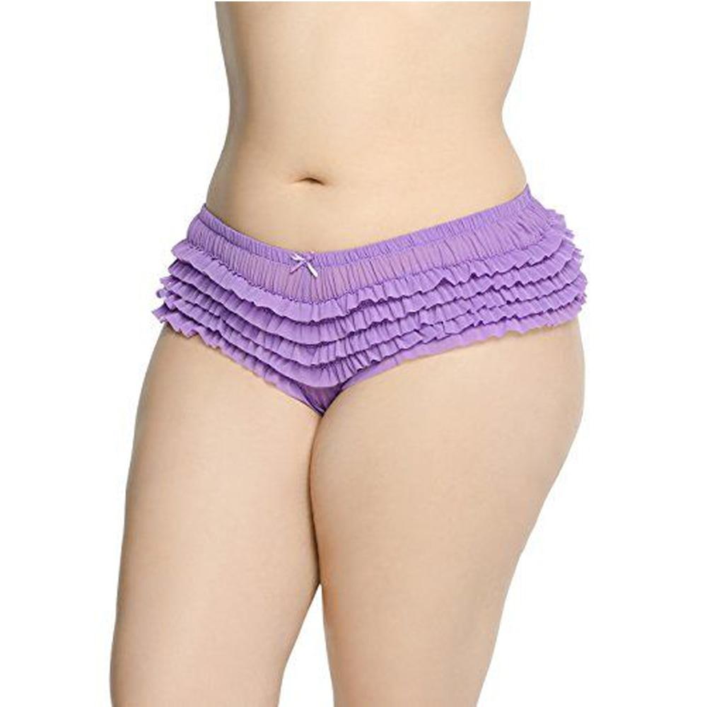 Panties Ruffle 51