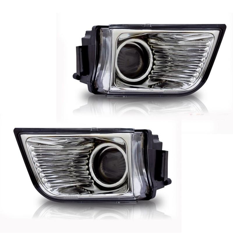 Case for Toyota 4 Runner fog light 2003 2004 2005 halogen fog lamp Bulb HB4 12V