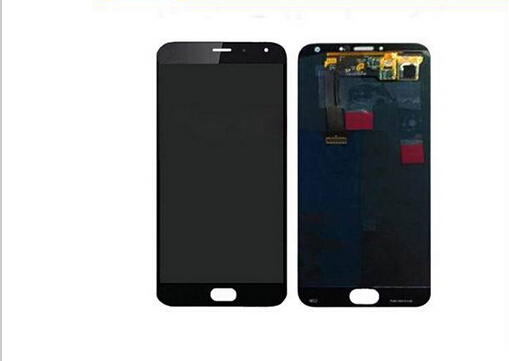 Amoled For Meizu MX5 M575M M575U Lcd Display with Touch glass Digitizer assembly replacement parts