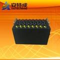 Bulk sms gsm  8 ports q2406 usb gsm modem  ussd stk mobile recharge system