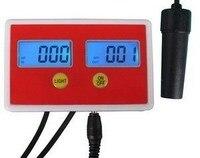 Aquário pH TDS Online Monitor Tester Medidor tipo de Suspensão da aquicultura piscinas SPA tratamento de Águas Residuais