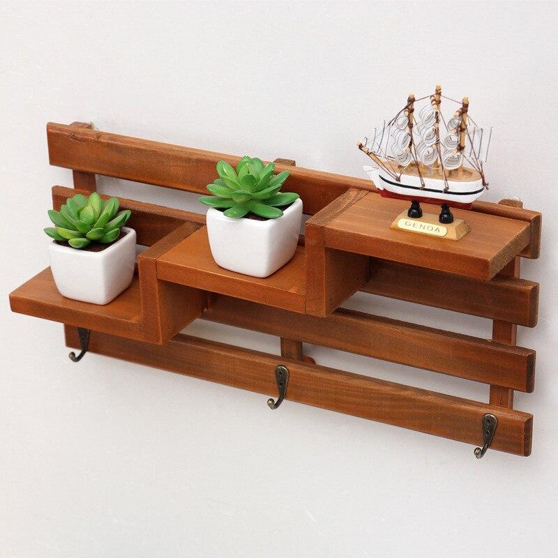 Cutii din lemn de mana Cargo Organizator Carcasa de depozitare Simplu - Organizarea și depozitarea în casă - Fotografie 3