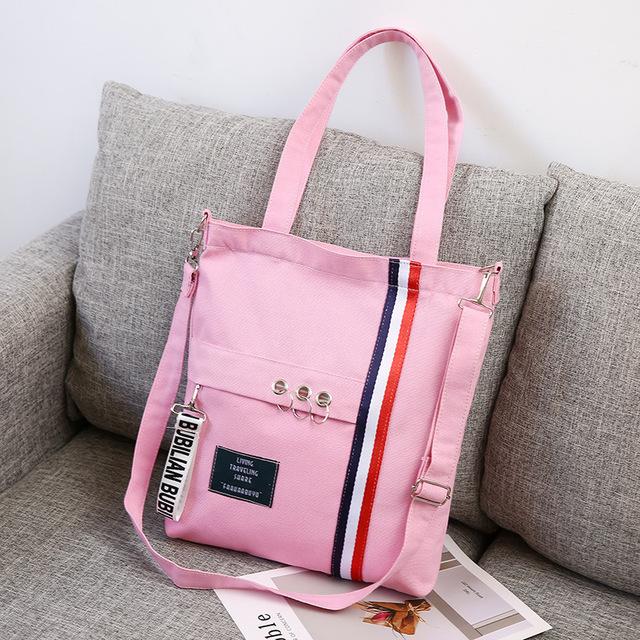 Single Shoulder Eco Reusable Shopping Bag