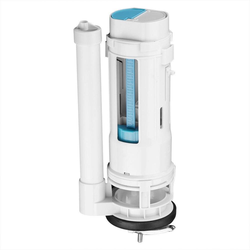 1 Stücke Universal 240mm Höhe Füllung Flush Ablauf Ventil Wc Wassertank Zubehör Um Der Bequemlichkeit Des Volkes Zu Entsprechen