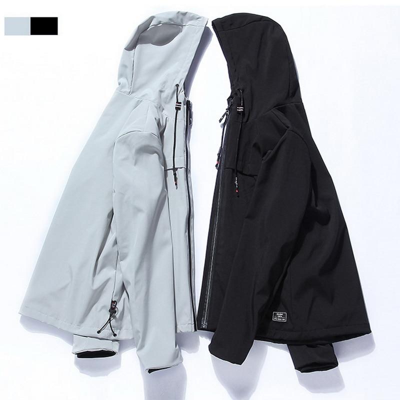 homens casaco esporte blusao trekking caminhadas jaquetas a prova de vento homem am371 05