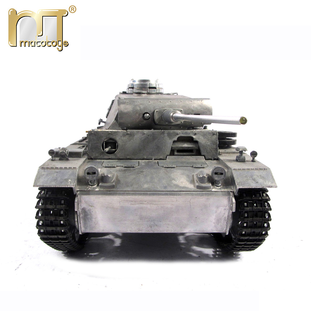 LYD Tank RC TOYS
