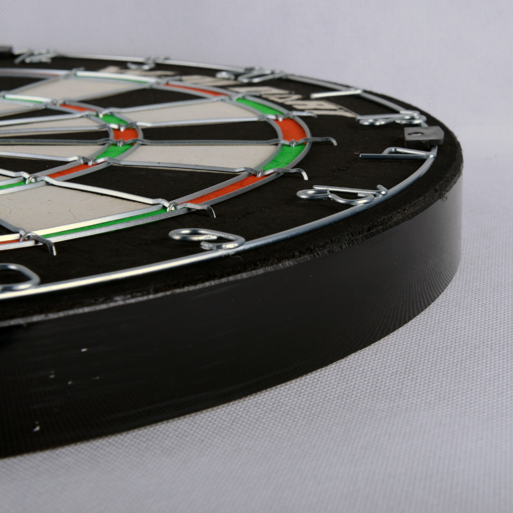 Jeu d'intérieur Winmax jeu de fléchettes professionnel avancé de 18 pouces avec jeu de fléchettes en acier - 4