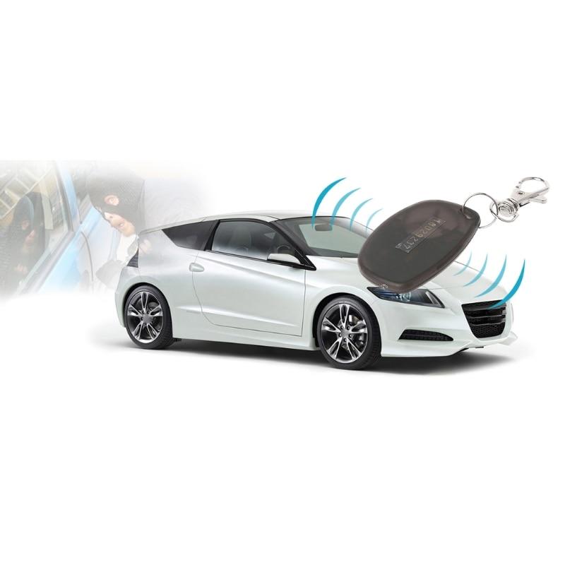 New Hot RFID 2.4GHz Wireless Car Immobilizer Engine Lock Anti-hijacking With G-sensor Alarm System 10166