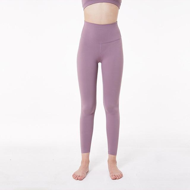 Ghette di Yoga Push Up Lulu Pantaloni di Yoga Leggings di Sport Delle Donne di Fitness Calzamaglie con Tasca Femme di Alta Vita Legins Joga Dropshipping 2
