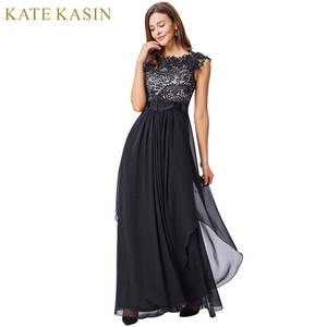 14bb166329be top 10 largest black long evening prom dresses brands