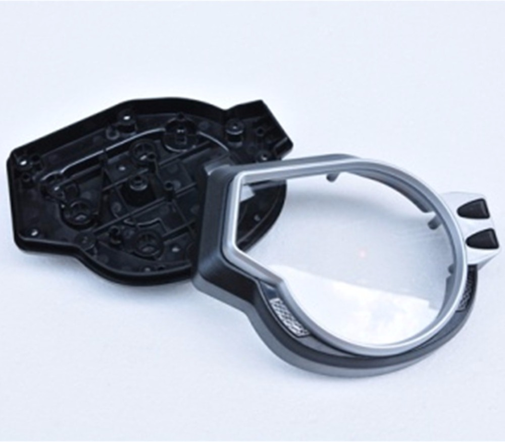ABS Speedometer Instrument Cover Gauge Case for Honda CBR1000RR 2008 2009 2011