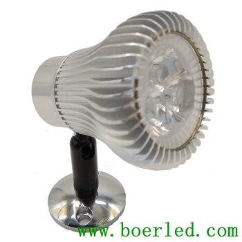 FREE SHIPPING 3W 24V 12V CAMPER HEADBOARD LED BEDSIDE LAMP
