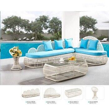 Outdoor Furniture Garden Sofa 2