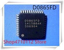 NEW 5PCS/LOT D0865FD DO865FD QFP IC