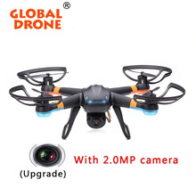 2016 dron new designed Global drone brand  GW007-1 drone supper awesome outlook & performance HD  rc drones,drone with camera