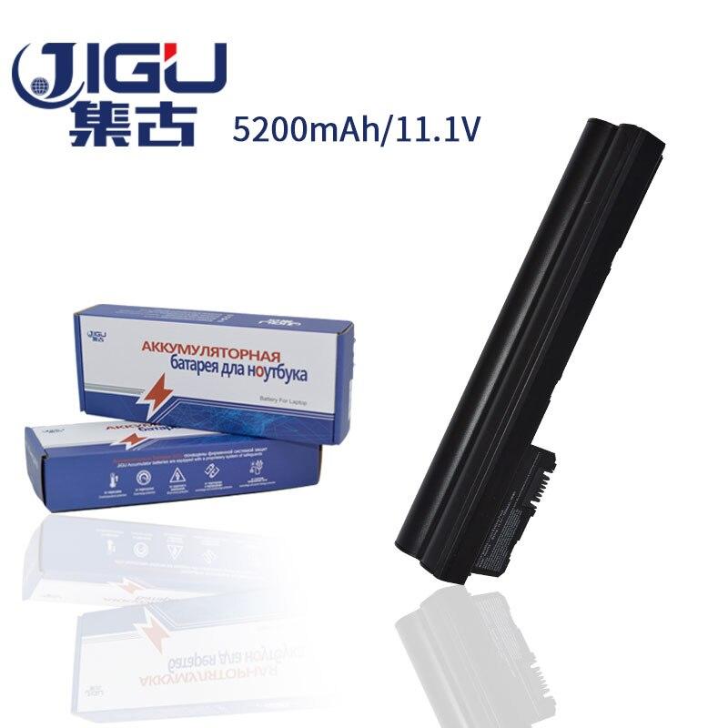 JIGU Batterie D'ordinateur Portable Pour HP HSTNN-CB0C HSTNN-170C HSTNN-CBOD HSTNN-D80D HSTNN-I70C HSTNN-LBOC 530973-751 530972-761