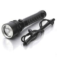 Underwater 100M Waterproof 3000LM Diving Flashlight 3 X XM L XML T6 LED Scuba Torch Light
