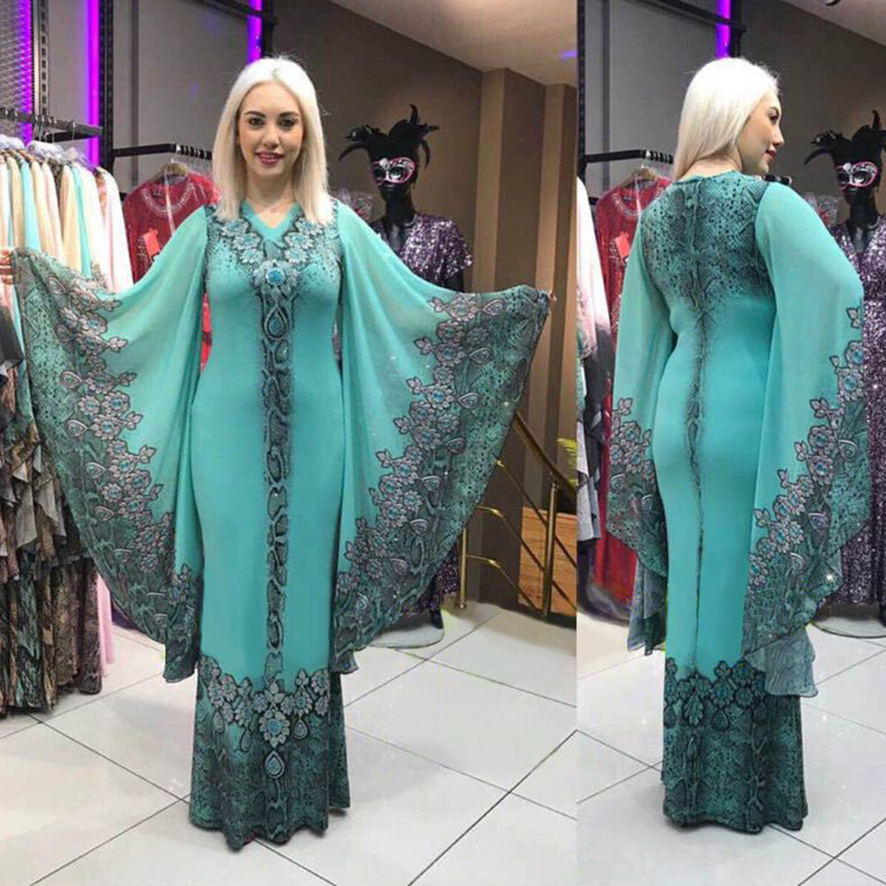 african clothes dresses for women 2019 new african dashiki bazin riche robe africaine femme long loose maxi dress elegant dress