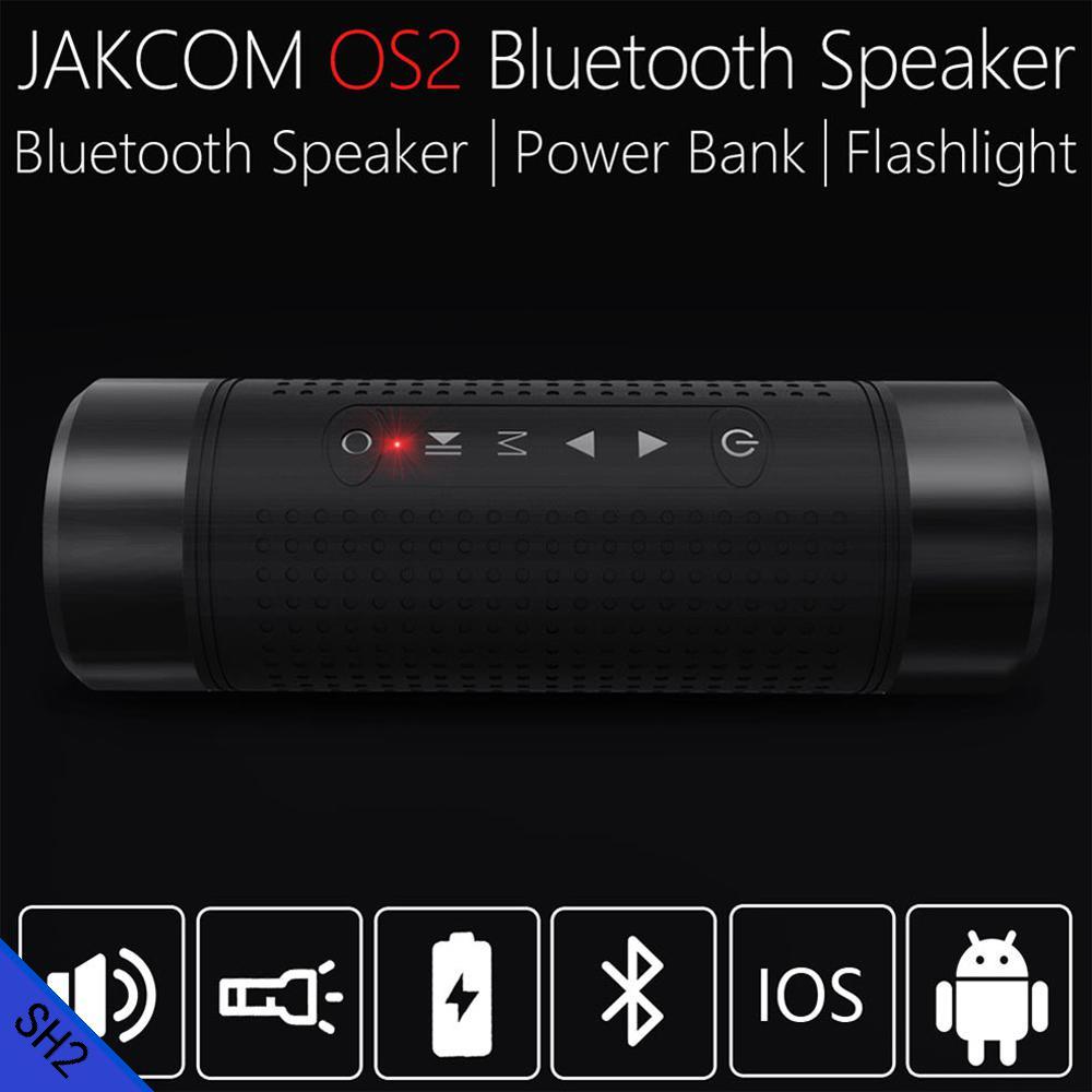 JAKCOM OS2 Smart Outdoor Speaker hot sale in Mobile