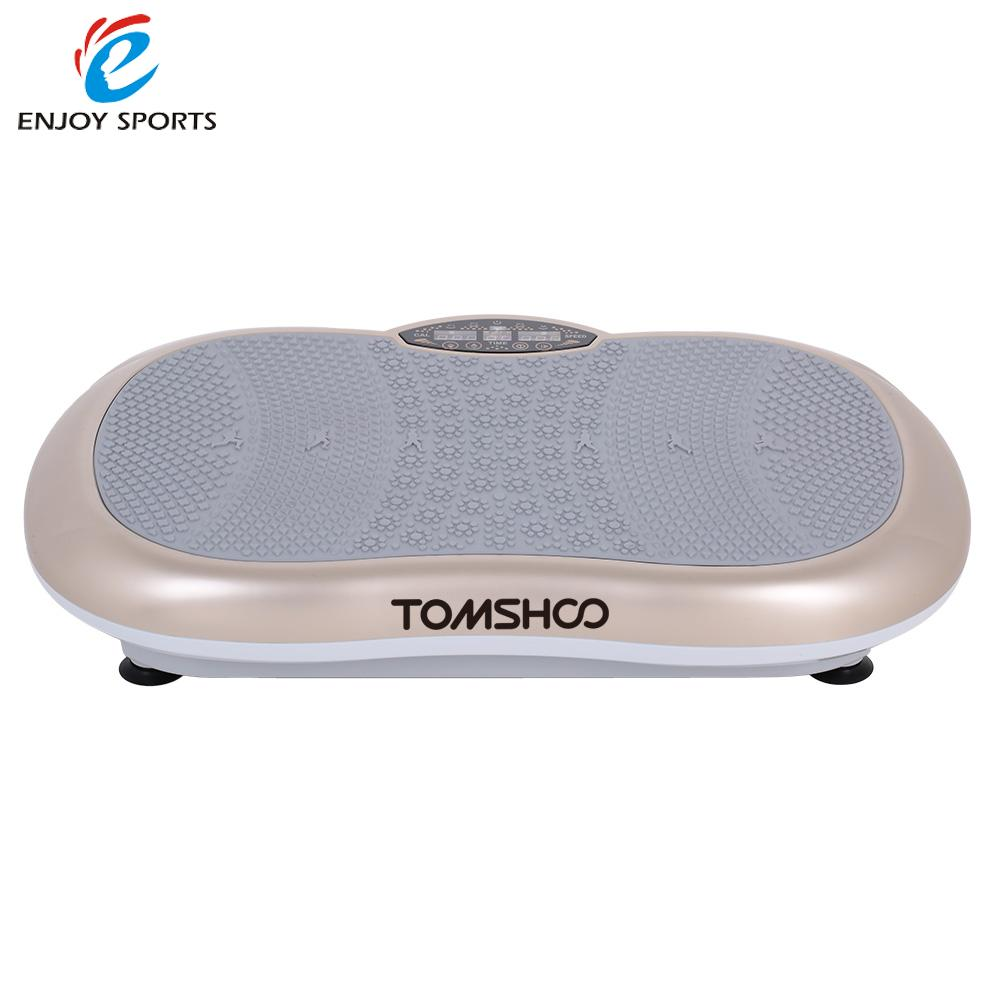 Online buy wholesale vibration plate fitness from china for Appareil fitness maison