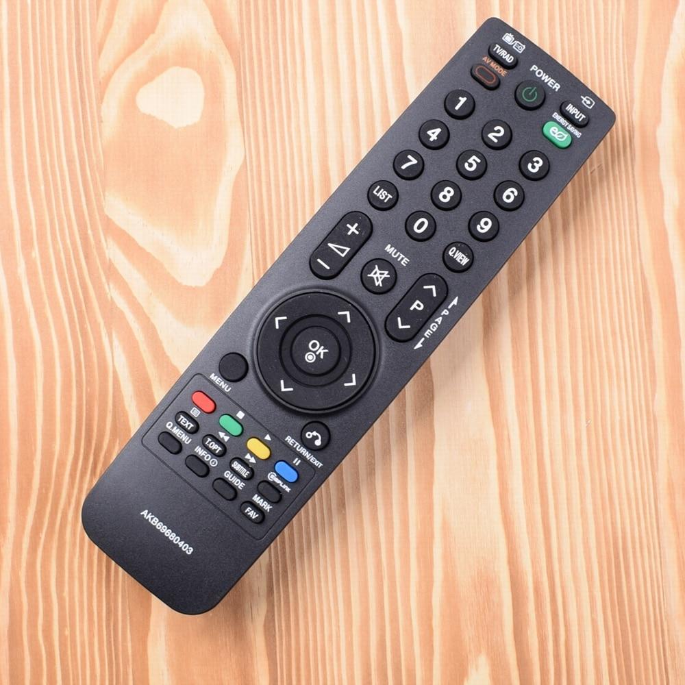 Remote Control For LG TV AKB69680403 32LG2100 32LH2000 32LH3000 32LD320 42LH35FD 42PQ20D 50PQ20D 22LU4010 26LH2010 Controller
