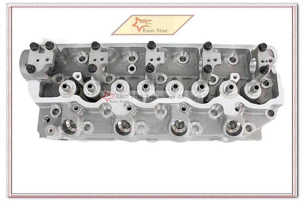 908 513 4D56 4D56T D4BA D4BH 4D56 T головки цилиндров для HYUNDAI Galloper для Mitsubishi Canter Pajero 2.5L 22100 42210 22100 42521