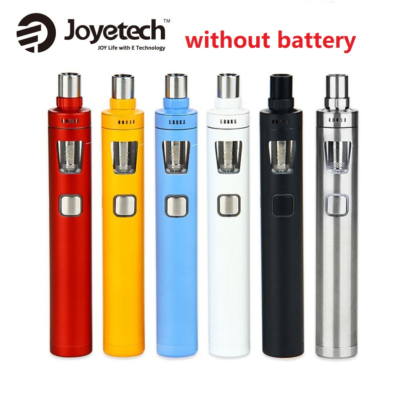Hot Clearance Original Joyetech Ego AIO Pro C Start Kit with 4ml Tank E-cig Vape Start Kit No 18650 Battery Vs Ego Aio / Ijust S original joyetech ego aio pro c kit all in one pen anti leaking vaporizer with 4ml atomizer tank without 18650 battery e cig kit