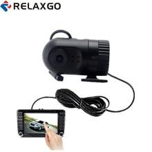 Best price Relaxgo Super Mini Car DVR Video Recorder 720P Dashcam Car Camera Vehicle Camcorder Black Box