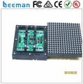 Leeman p10 rgb 2015 led dot matrix outdoor display p10 p16/ hot full color led outdoor screen display p6 p8 dip rgb 3in1 panel