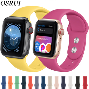 44mm 40mm strap for Apple watc