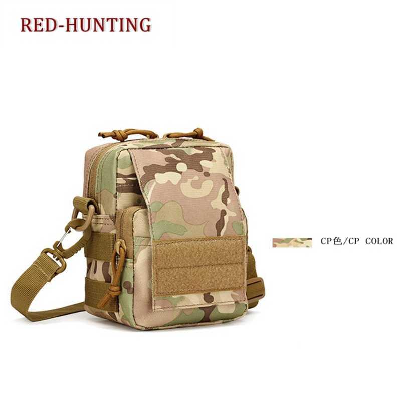 Открытый военный армейский Тактический Молл Утилита Поясная Сумка EDC инструмент телефонная упаковка охотничья сумка с плечевым ремнем