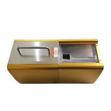Home Mini Cold seeds oil press Heat peanut sesame oil pressing machine 110V 200V available