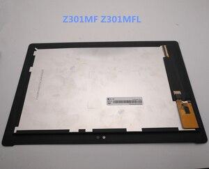 Image 3 - ASUS için ZenPad 10 Z301 Z301M Z301ML Z301MF Z301MFL Z300M lcd ekran + dokunmatik ekran digitizer AssemblyFor Asus ZenPad10 P028 P00L