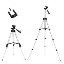 ขาตั้งกล้องกล้องCamสมาร์ทโฟนโทรศัพท์มือถือMonopod Tripe Extension Stickสำหรับกล้องมาตรฐาน