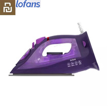 Youpin Lofans YD 012V Electric Steam Wireless Iron for Clothes Steam Generator Road Irons Ironing Multifunction Adjustable