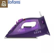 Youpin Lofans YD 012V ไฟฟ้าไร้สายเหล็กสำหรับไอน้ำเครื่องกำเนิดไฟฟ้าแผนที่เตารีดรีดผ้ามัลติฟังก์ชั่ปรับ