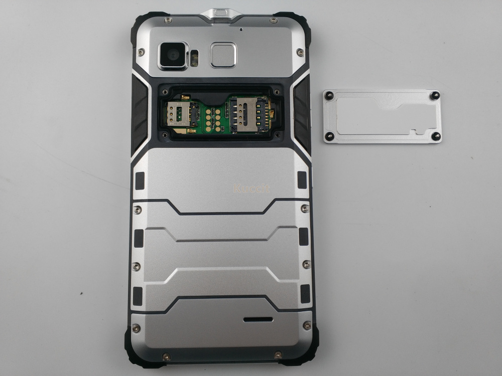 D6 Rugged Phone  (38)