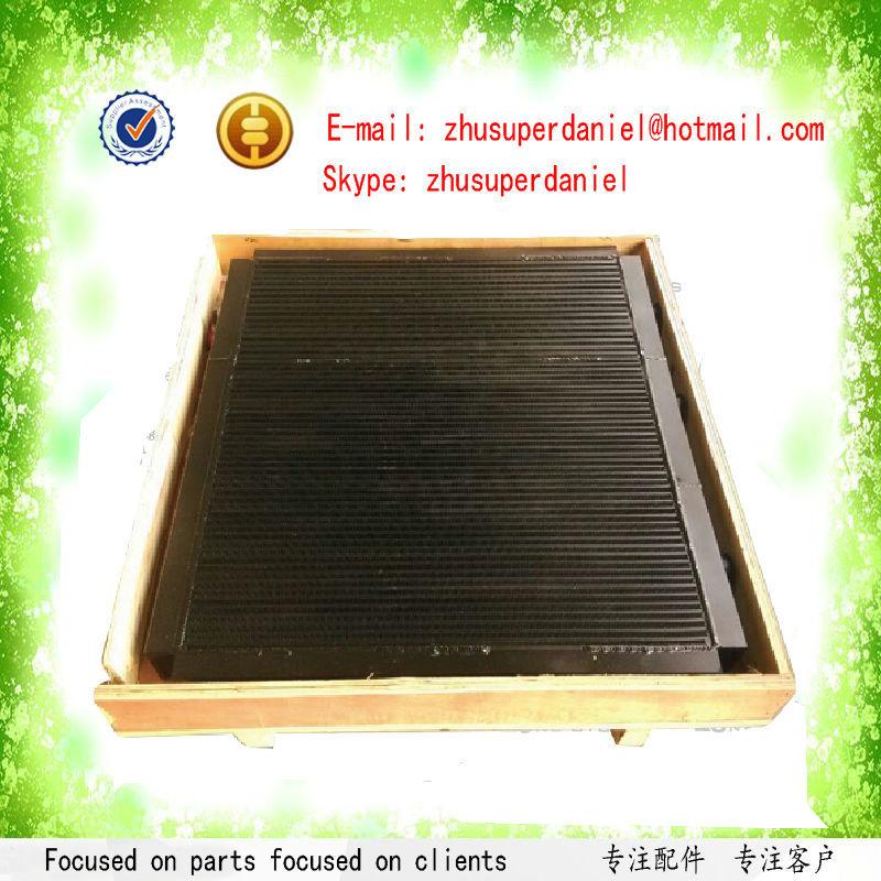 WJIER air cooler oil cooler water cooler for screw air compressor 1626254200 1hp r404a low temperature compressor unit for beverage cooler