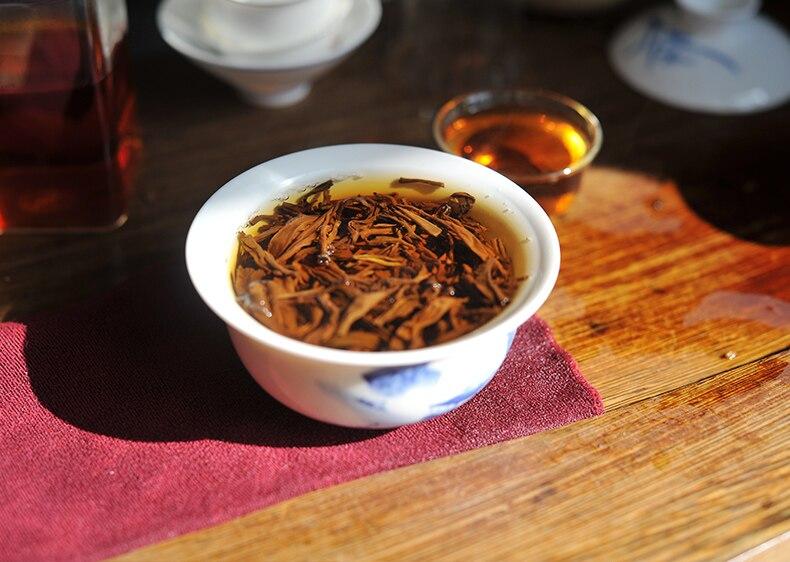 юньнань черный чай цена
